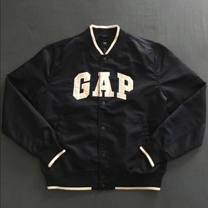 Men's Gap Logo Jacket